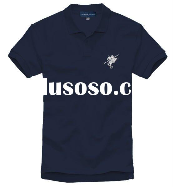 top quality cotton T-shirt for men made in China
