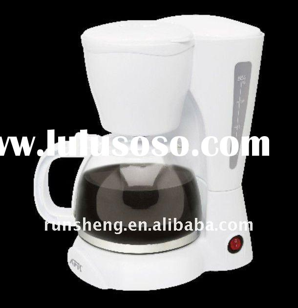10~12 cup drip coffee maker/ coffee maker/electric coffee maker