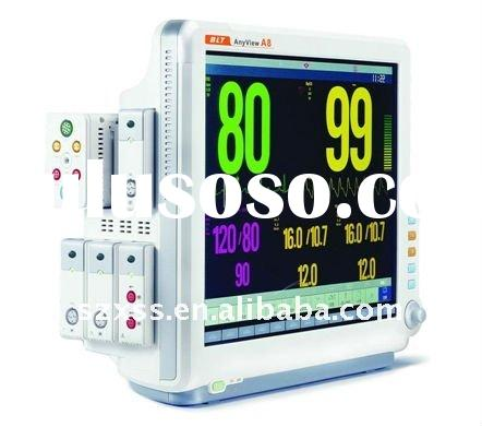2011 Latest Multi-Parameter Patient Monitor With CE