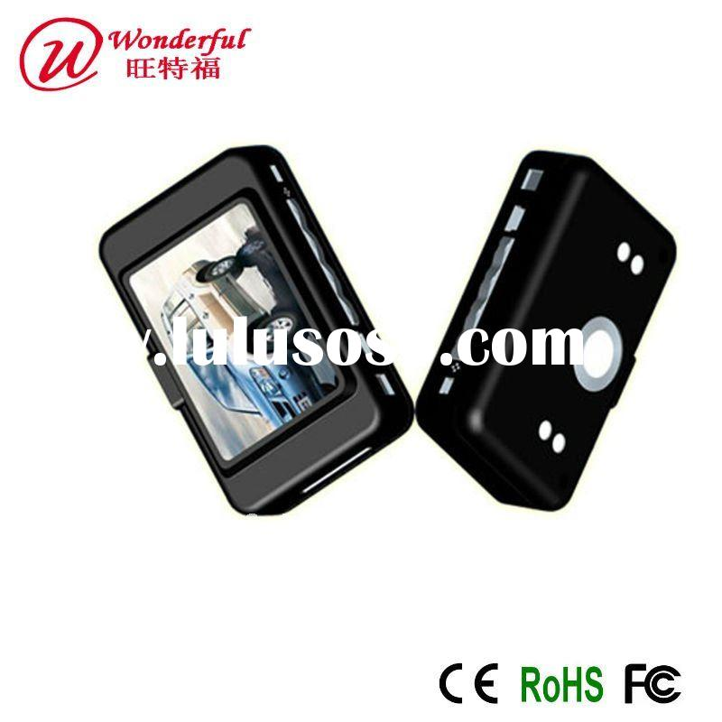 2.5inch LCD car black box