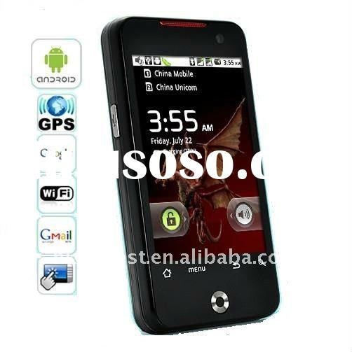Android mobile phone A9 3.2 inch touch screen GPS