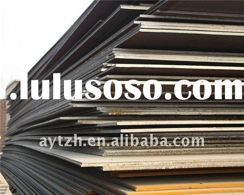 High strength low alloy structural steel Q460(SM570/SM570W/FE590/HSLAS grade 65 class 2/S460NL/S460M