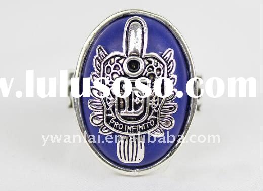The Vampire Diaries Damon D Stefan S Salvatore Ring wholesale