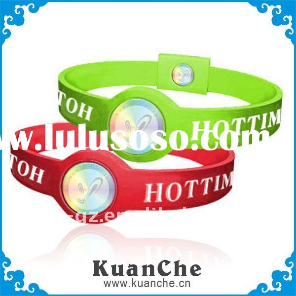 health balance and power bracelet