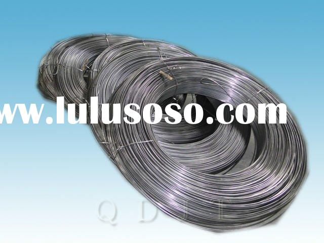 zinc coated steel tube