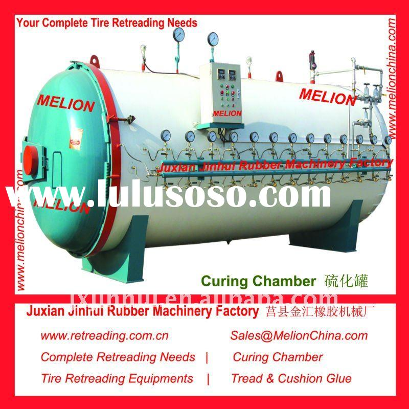 Tire Retreading Equipment-Curing Chamber-HOT SALE