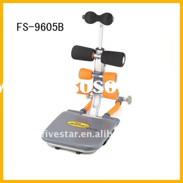 Total Core FS-9605B With nick backrest,