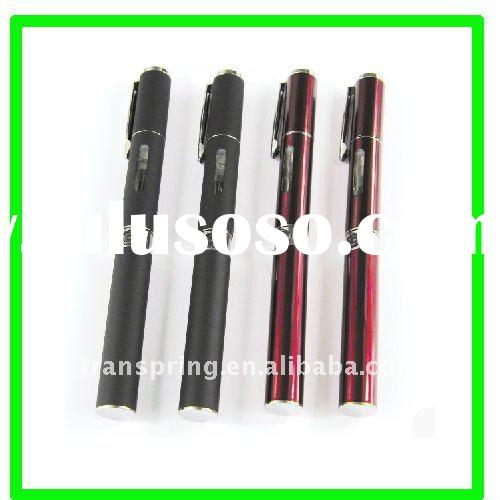 clear cartomizer ego T e-cig with 650mah battery