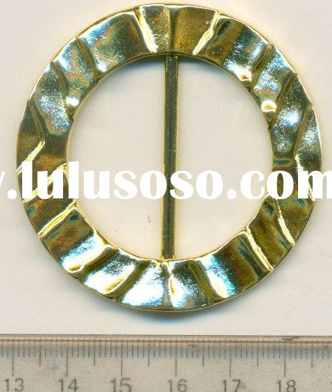 metal belt buckles