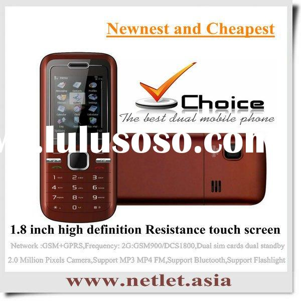 2011 Chian Newest smart Mobile Phone