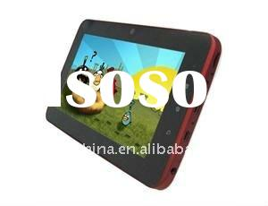 """7"""" CORTEX A9 Zenithink Tablet PC ZT280 C71 Android 2.3 4GB Harddisk 1GHz Camera"""
