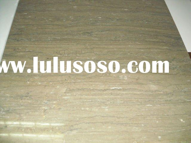 Promotion! New green and grey wood-grain stone slab