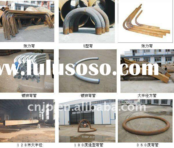 Stainless Steel/Carbon Steel/Iron Bending