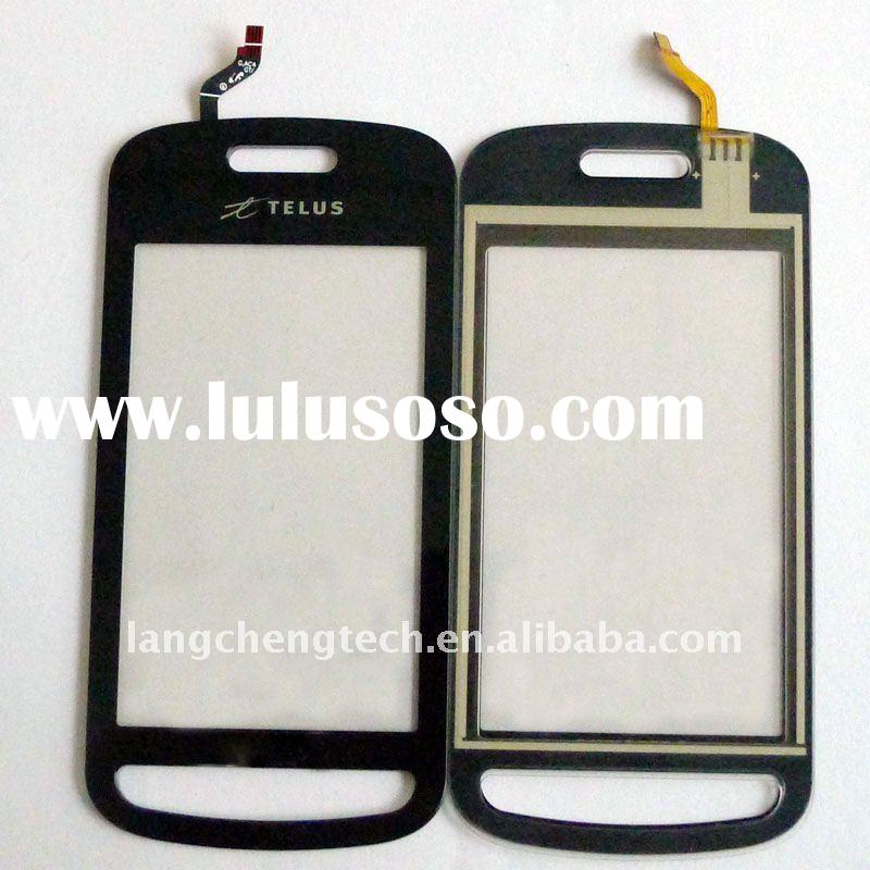 mobile phone touch screen for samsung a885
