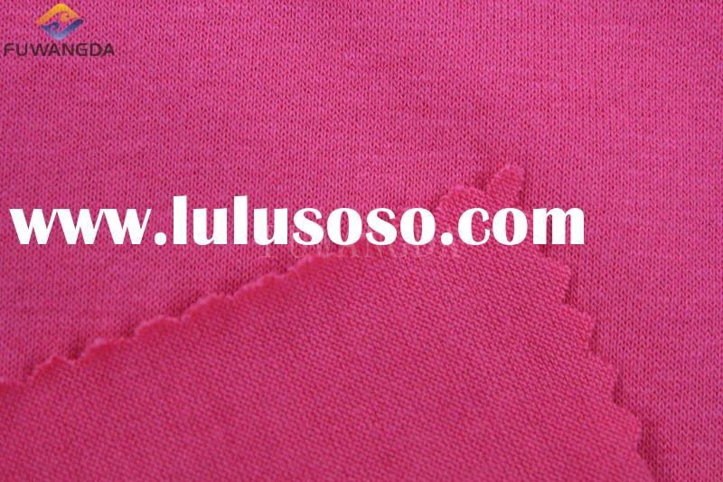viscose with spandex Knitted fabric