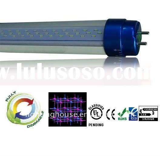 Nano-ceramic Thermal 3014 SMD LED Tube