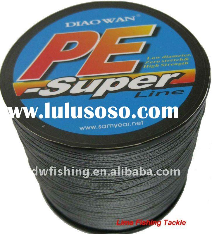 Dyneema fishing line for sale price china manufacturer for Fishing line for sale