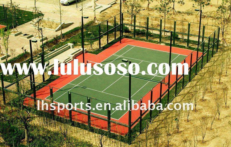 2011 Hot Sales Simple requirement for the ground for basketball sports floor