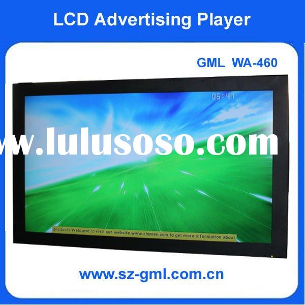 "32 inch Wall mounting LCD Advertising player(20-60"")"