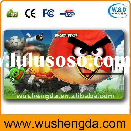 Best-seller Angry Birds 2.0 USB flash drive card