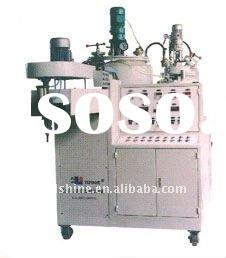 CPU208 Elastomer Polyurethane Casting Machine
