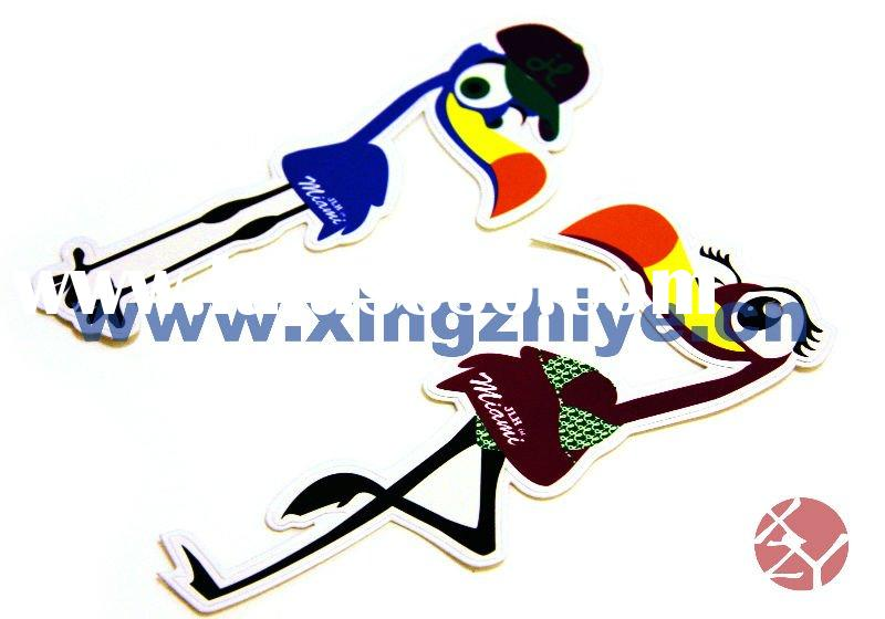 High Quality Paper Hang Tag for Garment/Shoes /Bags /Clothing