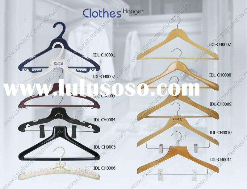 Hotel clothes hanger ( IDL-CH0001 )