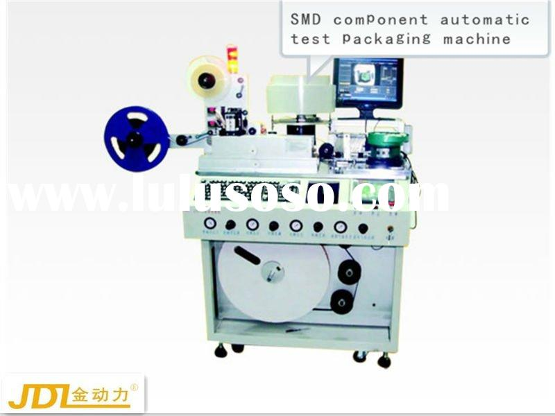 JDL SMD component automatic packaging machine