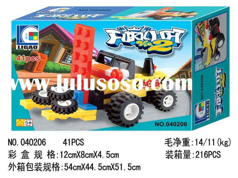 bricks toy kid enlighten building block toys
