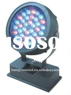 high power led floorlight