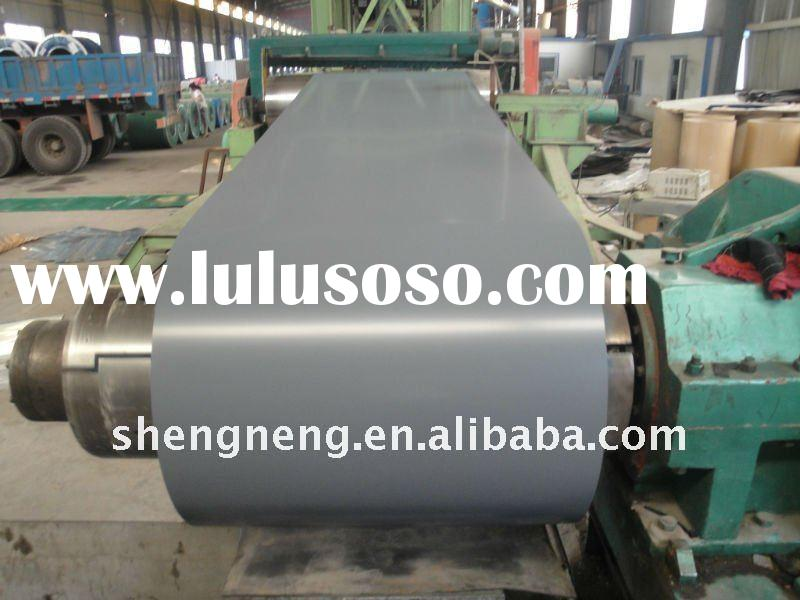 ppgi coil from China