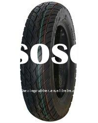scooter tubeless tyre