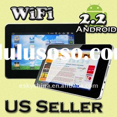 "7"" E18 android 2.2 tablet pc mid"