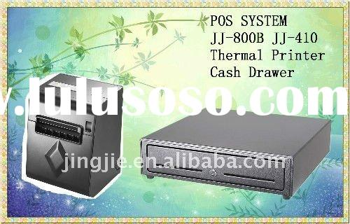 Down Prince with fast printing speed JJ-800B