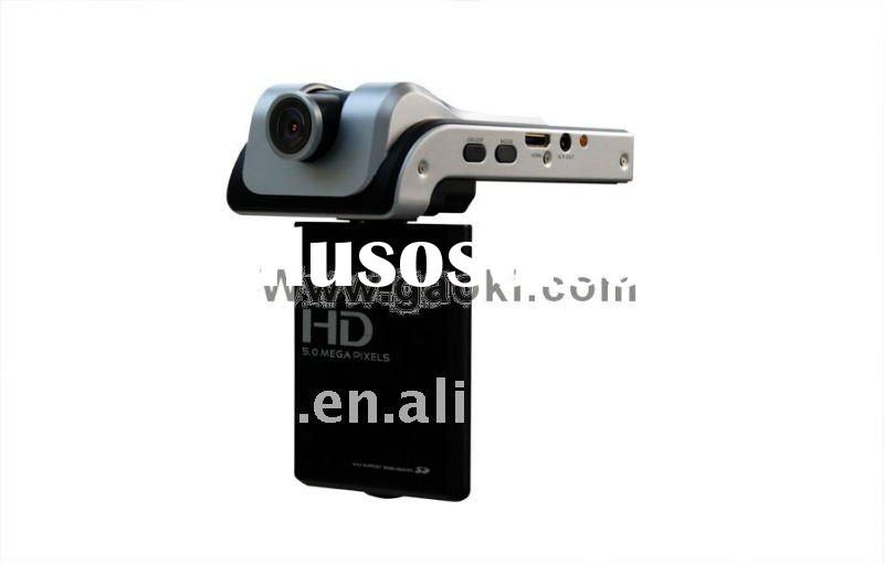 FULL HD 1080P 2.4'' screen wide angle car black box gps