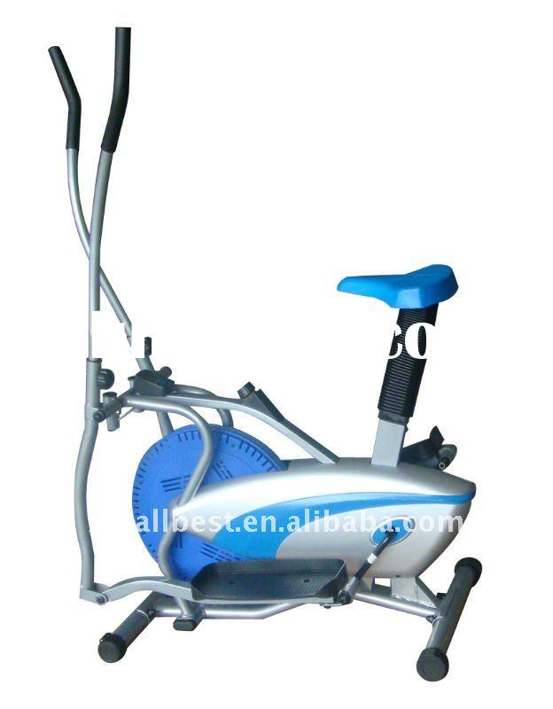 Factory provide gym equipment elliptical Bike for Home Use