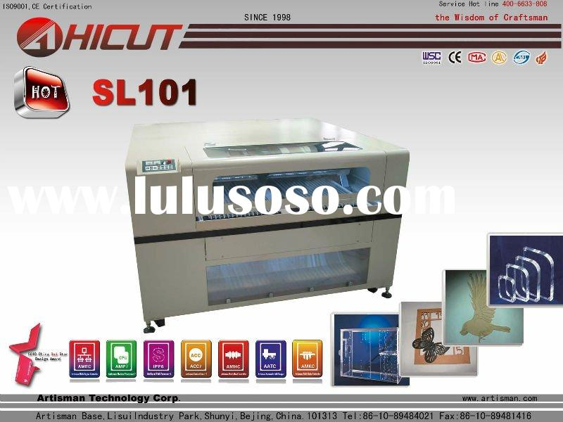 HITCUT LASER CUTTING AND ENGRAVING MACHINE