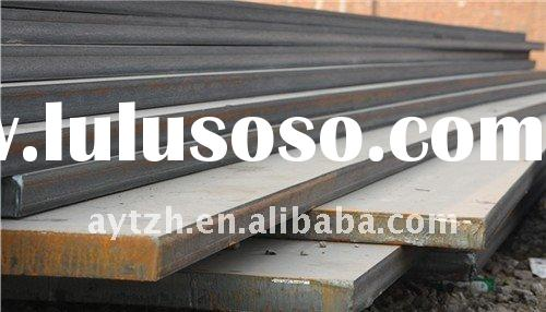 Hot Roll Carbon structural steel SS400(DIN 10025-2)(ASTM A283)(JIS G3101)(IS 1570-1)