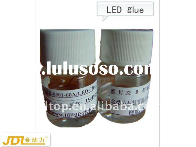 JDL LED adhesive pouring  glue