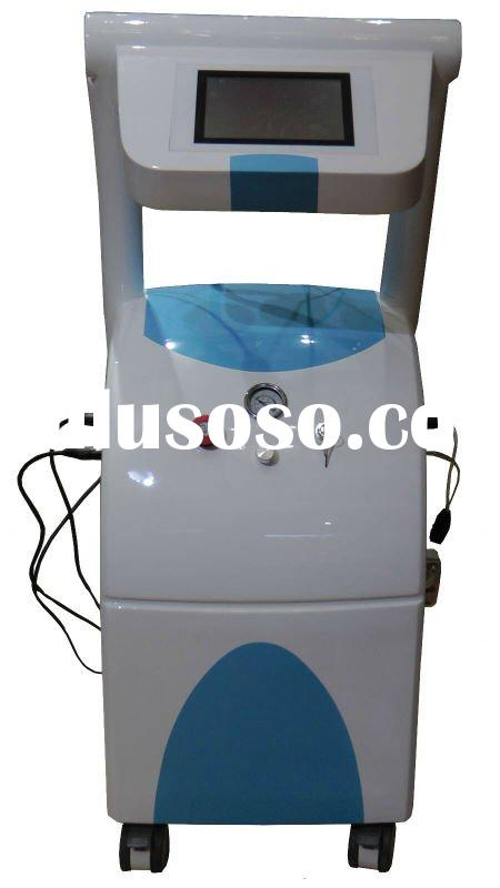 New six polar vacuum cavitation liposuction machine