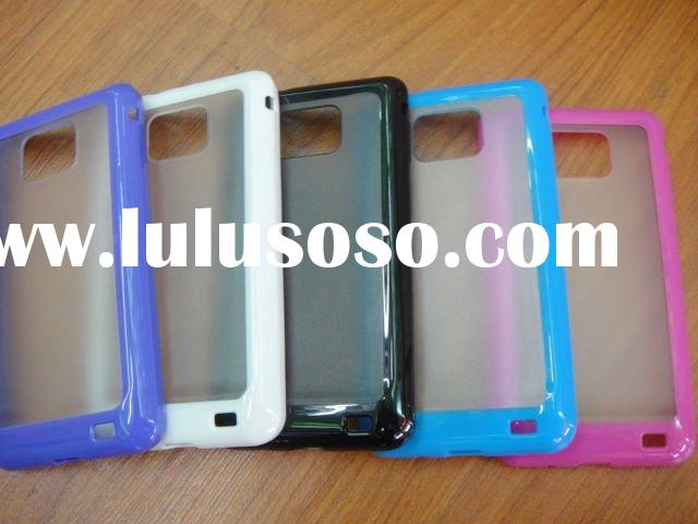 new style TPU case for samsung i9100