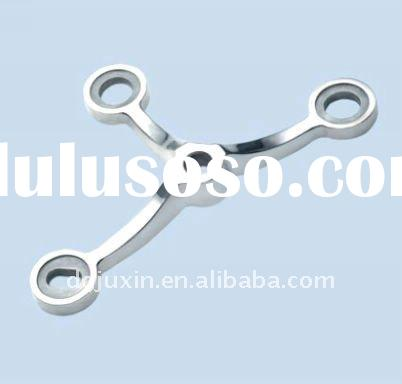 160 series stainless steel spider (3 arms)