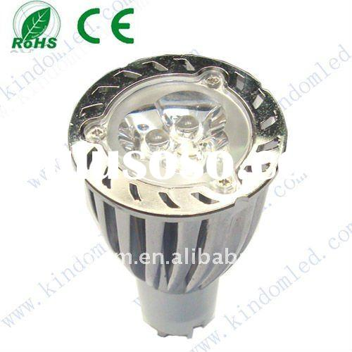 2011 Hot-sale high power 6w led spotlight