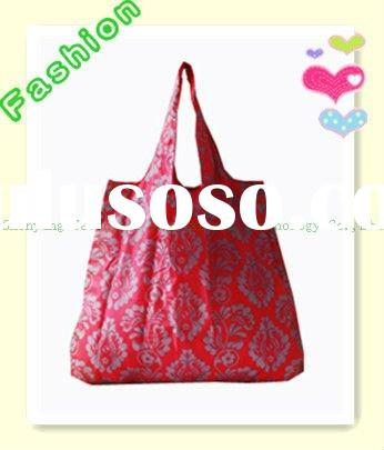 2011 New Fashion ReusableFolding Shopping bag