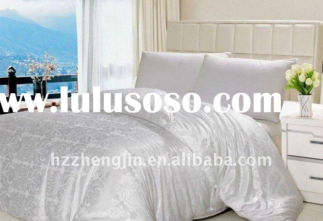 2011 hot-sale Luxury silk bedding Quilt