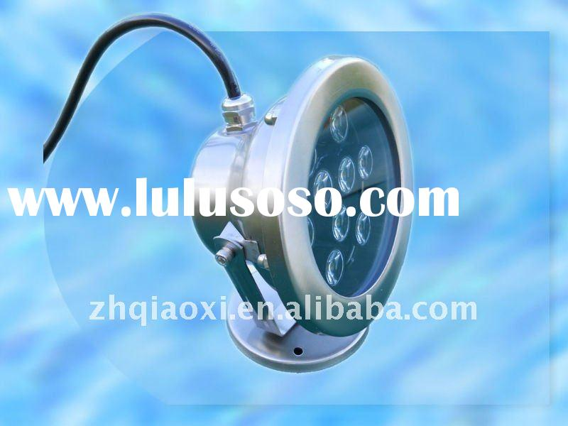 9w high power led underwater light
