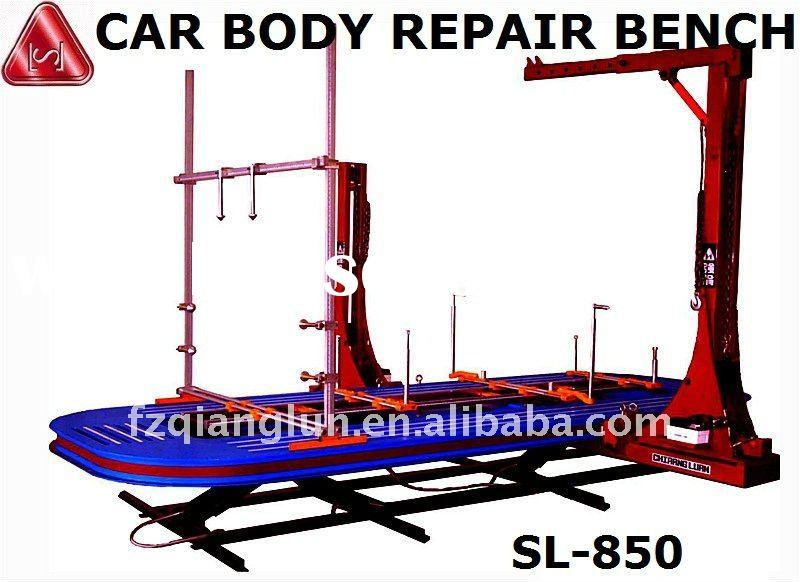 Auto Body Repair Bench