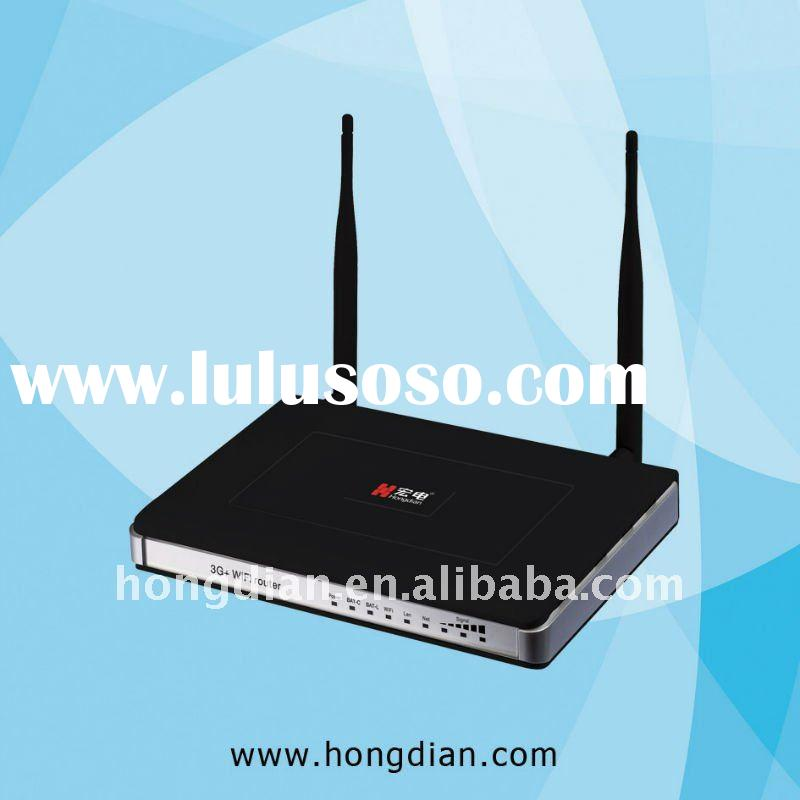 H8921SC 3G Wi-Fi billing router