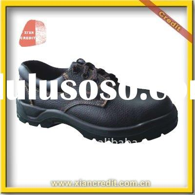 Industrial Import Ginning Cowhide Work Shoe Credit 9006