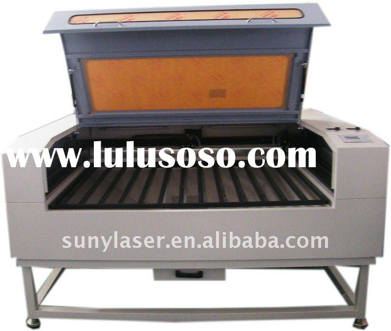 high quality and longlife laser cutting machine